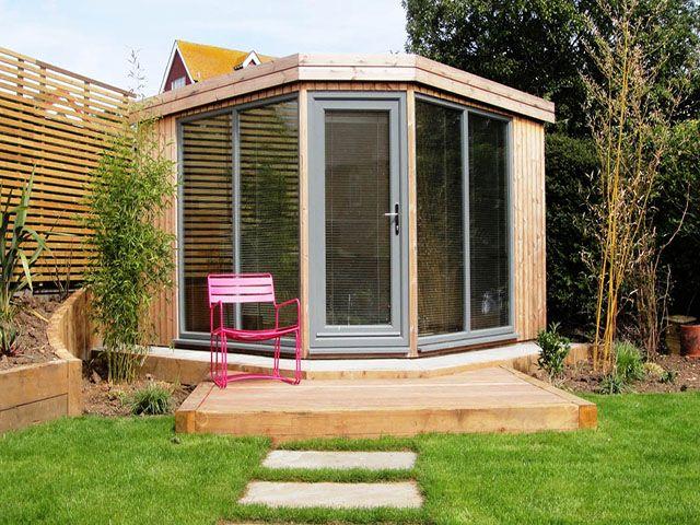 Drawn office garden studio Garden 6 Studio best Henley