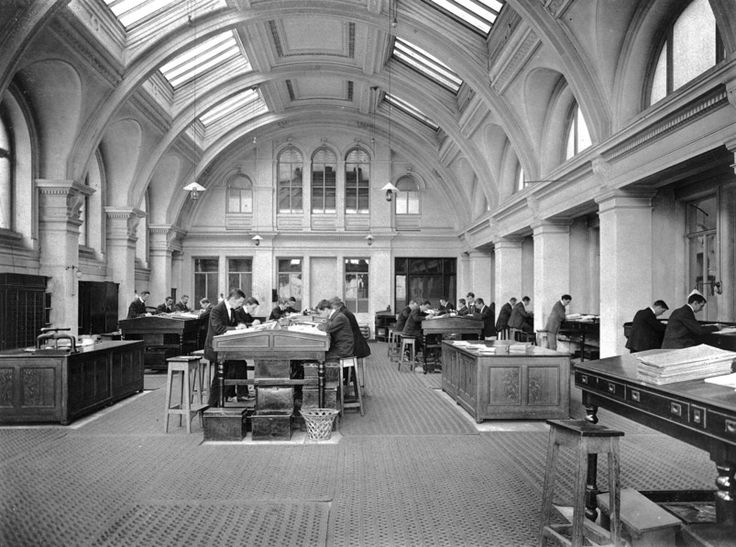 Drawn office harland and wolff On North Main images the