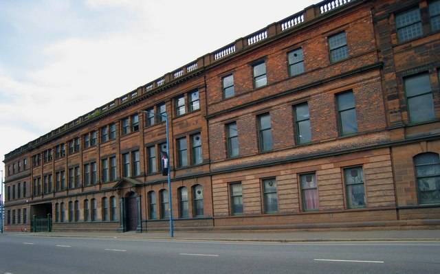 Drawn office harland and wolff File:Former Drawing and and Offices