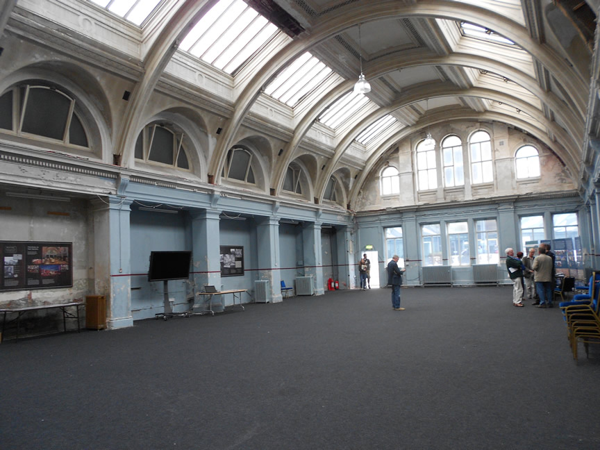 Drawn office harland and wolff Post Belfast Photos Offices Harland