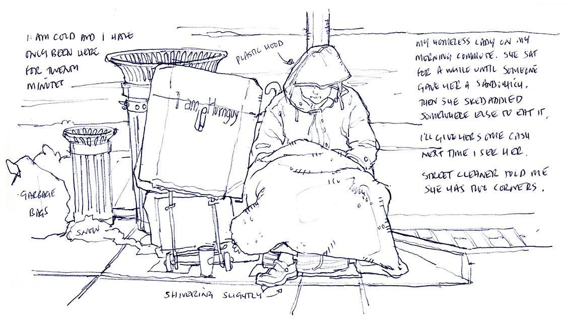 Drawn office homeless child – Afghanistan shock homeless when