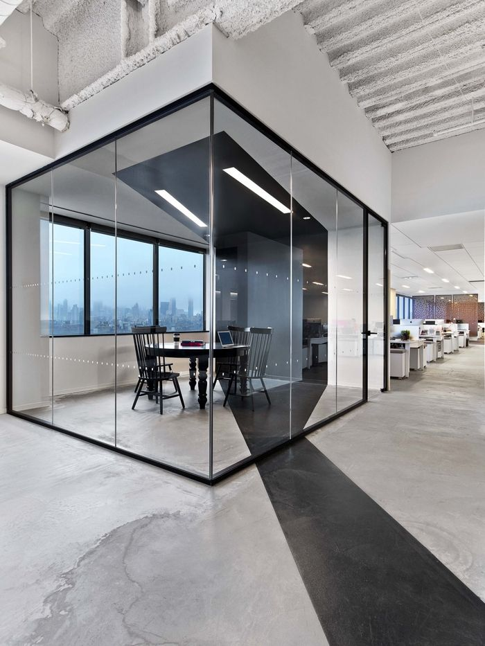 Drawn office interior space 25+ office Pinterest Best on
