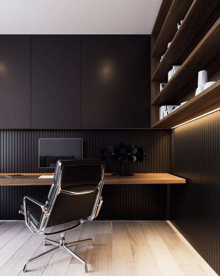 Drawn office interior space Best ideas Pin on more