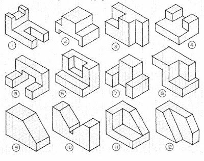 Drawn office isometric Pinterest Ideas best Isometric 120