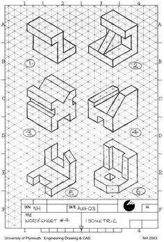 Drawn office isometric Isometric ideas drawing 25+ com