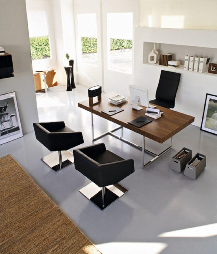 Drawn office modern Best 20 ideas Modern on