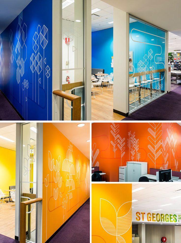 Drawn office office design Office on Office 25+ Best