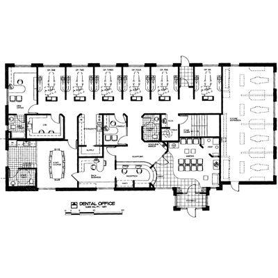 Drawn office office design Dental Dental design ideas 25+