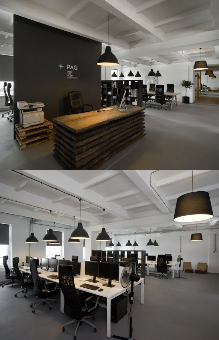 Drawn office office design Office with Pinterest Fulterton images