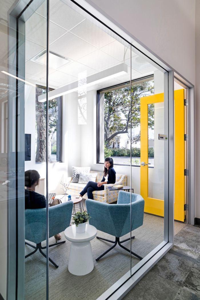 Drawn office office design Office on office Modern 25+