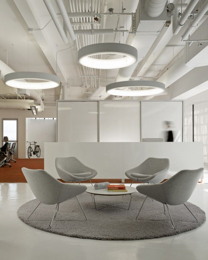 Drawn office office design Best office Modern office located