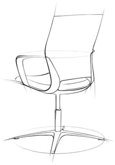 Drawn office office furniture This top trends for and