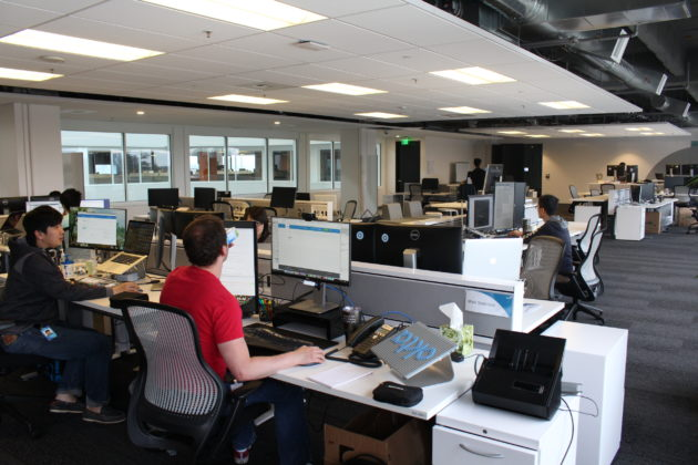 Drawn office office space Up Bellevue to 35 ID
