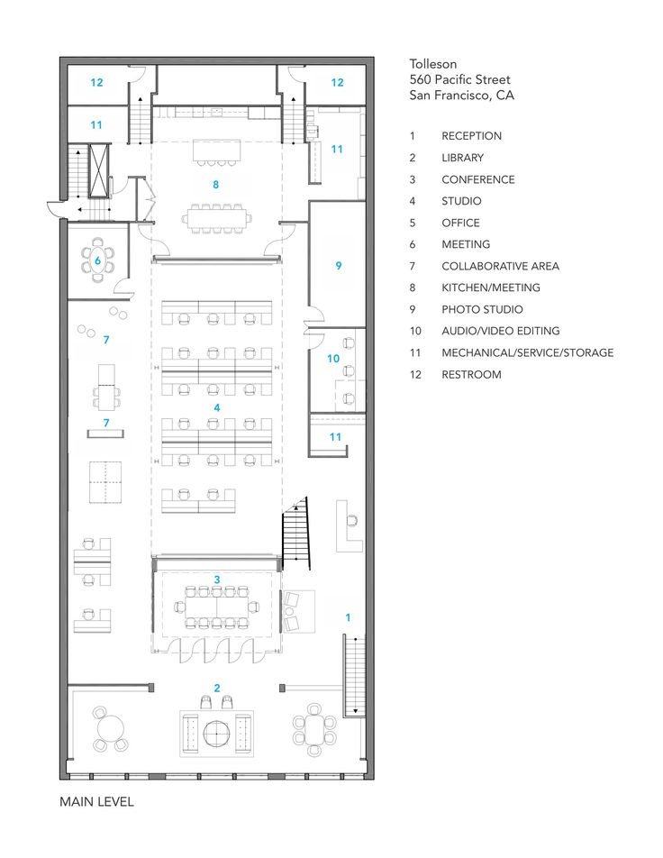 Drawn office office space Ideas layout Best on