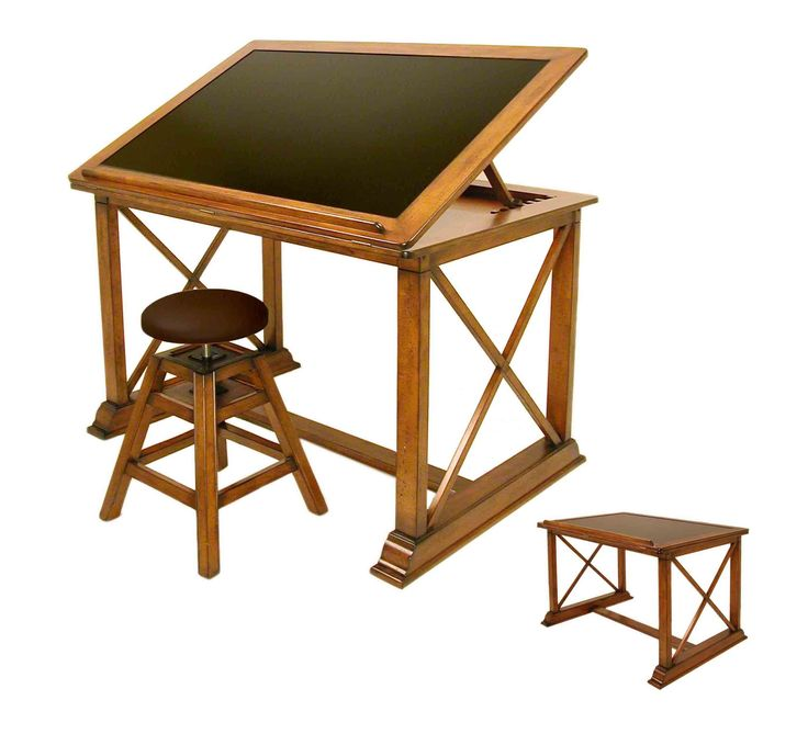 Drawn office office table Traditional Home table 25+ Beyond