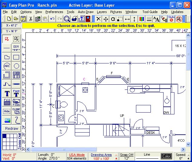 Drawn office plan drawing Floorplan and Office Floor Floor