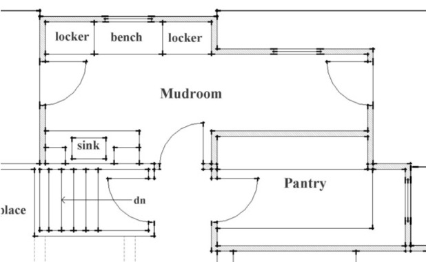 Drawn office plans modern How Plan by Bud Read