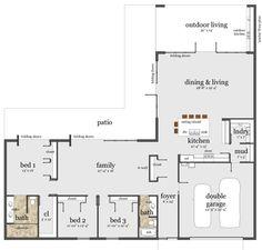 Drawn office plans modern Plans Bedroom 32221AA: House DanTyree