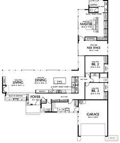 Drawn office plans modern Low 352 Decor of Plan