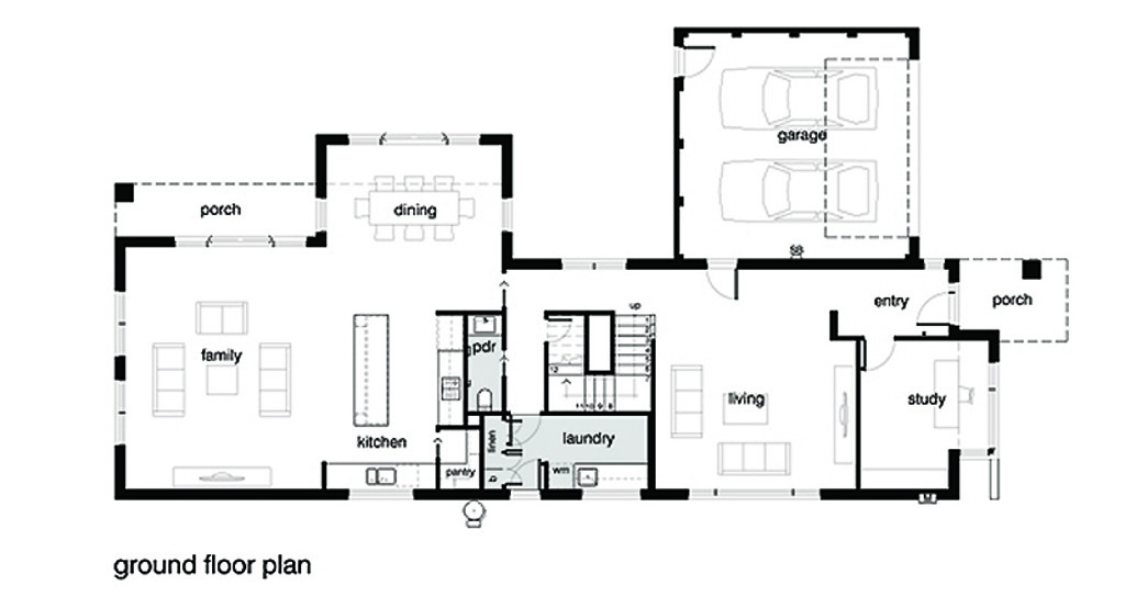 Drawn house contemporary house Beds House 2 #496 Modern