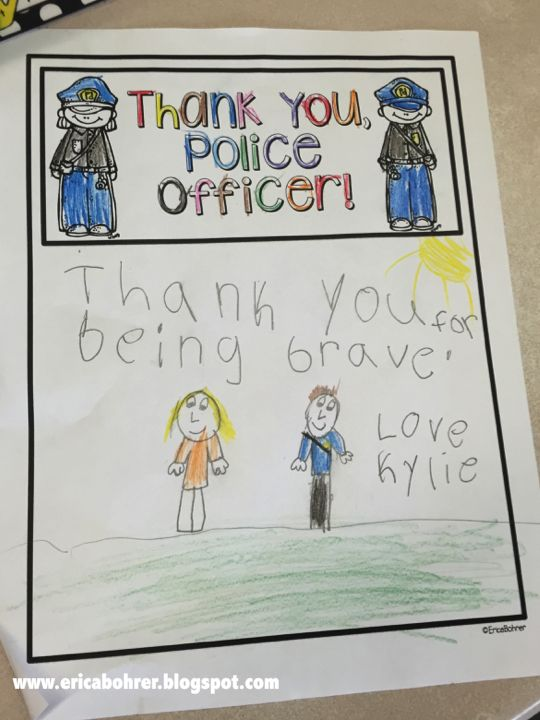 Drawn office police Police on crafts Pinterest Patriot