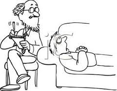 Drawn office psychologist Today Do to Source: Couch