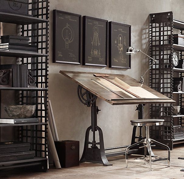 Drawn office room design Best on Decor on more
