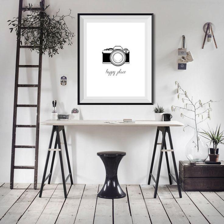 Drawn office room design Decor Decor Quote shooting Photographer