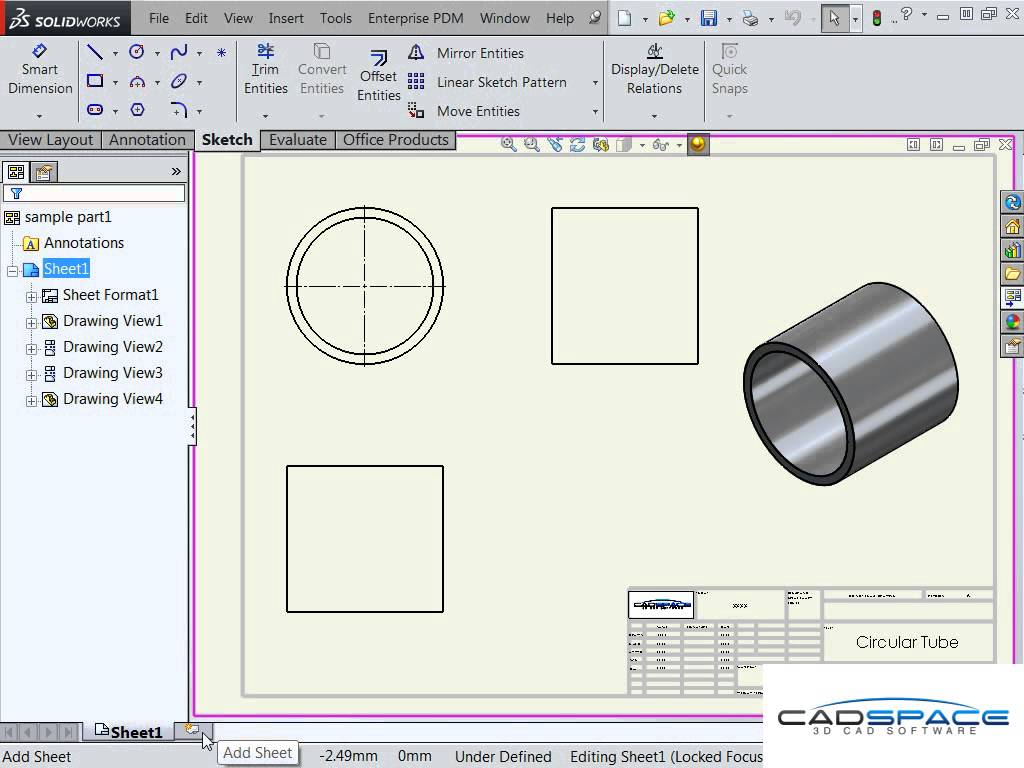 Drawn office sample To How Template Drawing to