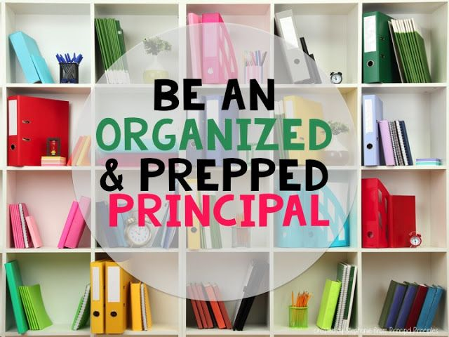 Drawn office school principal 4 a 25+ leadership Qualities