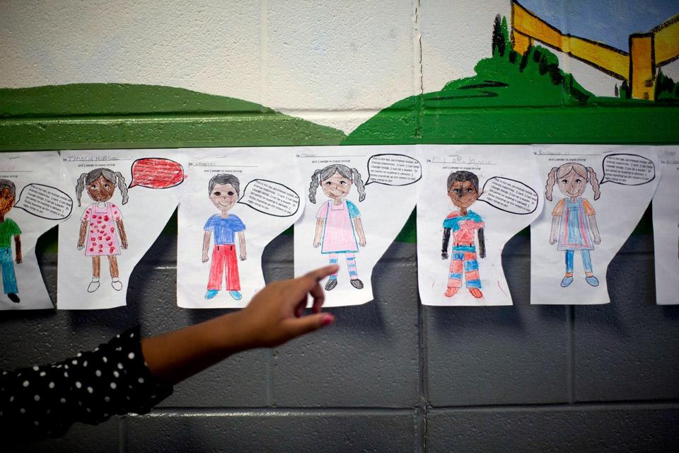 Drawn office school principal Photos: The America's ProPublica Tuscaloosa