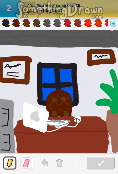 Drawn office site office Office OFFICE com SomethingDrawn Draw