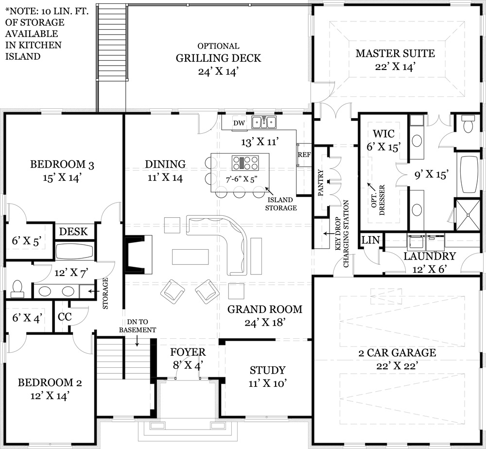 Drawn office software house House ad Draw Design houses
