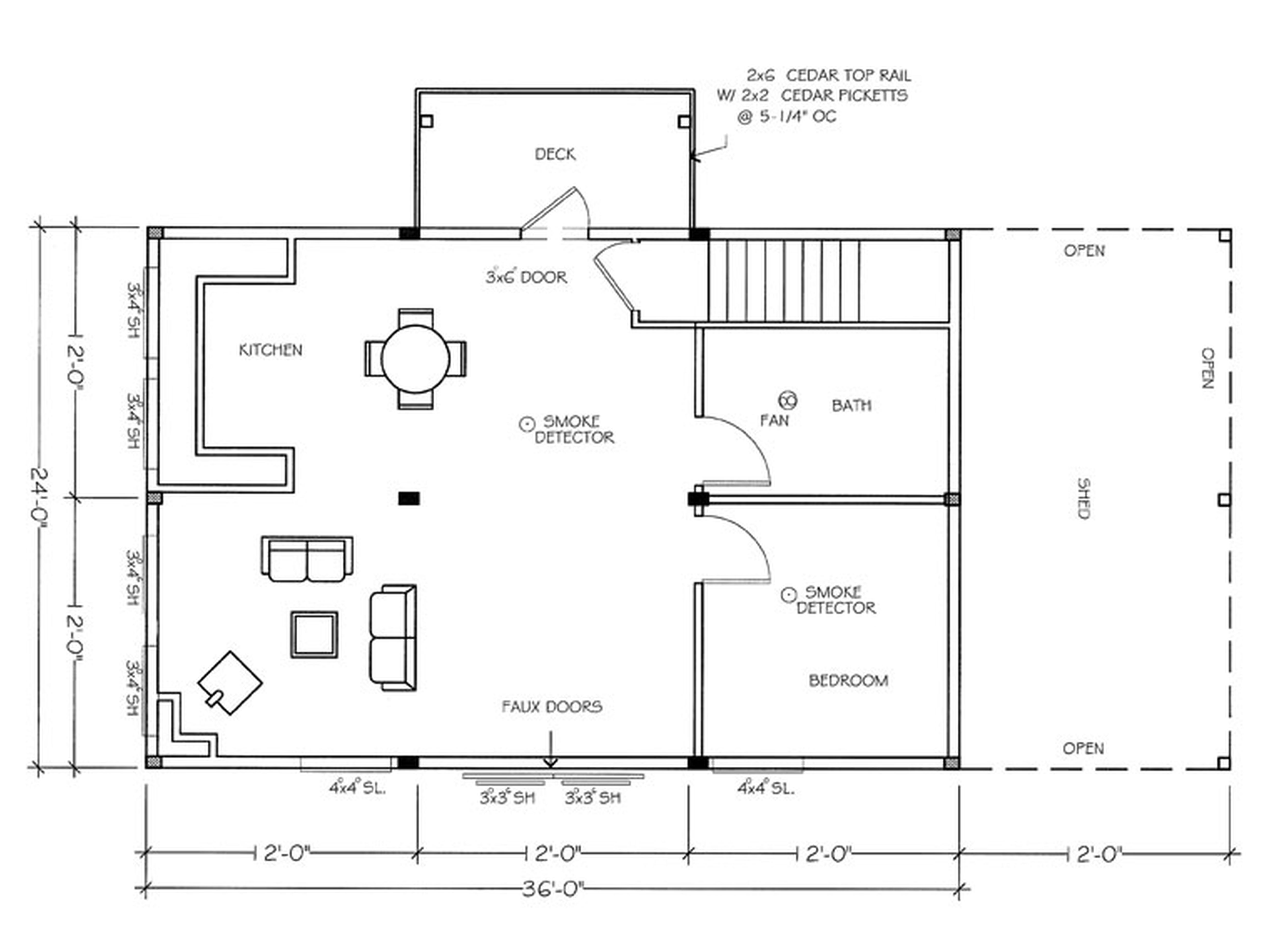 Drawn office software house How House Plans Online To