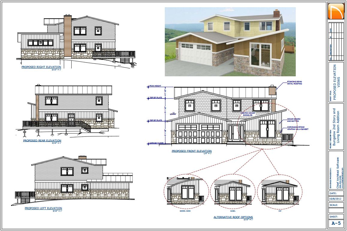 Drawn office software house Design Gallery Architect Home Software