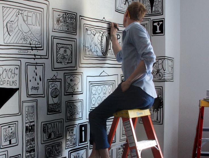 Drawn office sweet Wall best 142 http://blog Office