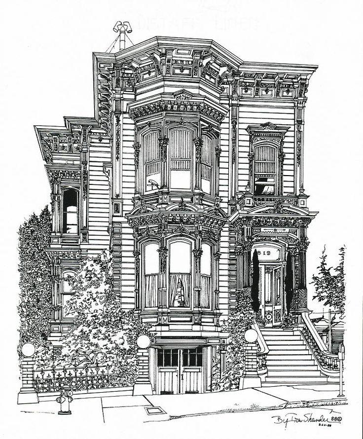 Drawn office victorian Ideas illustrations Pinterest Victorian on