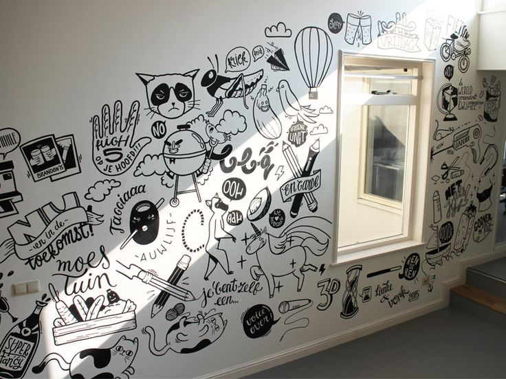 Drawn office wall 25+ on  ideas Best