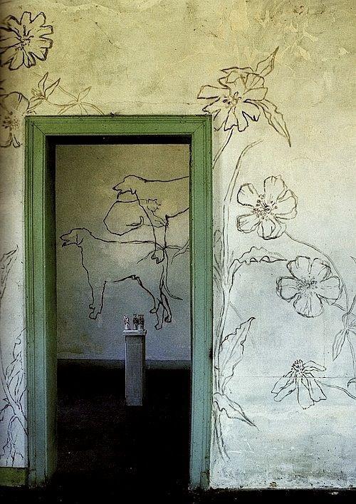 Drawn office wall texture Perspective Best ideas Pinterest organic