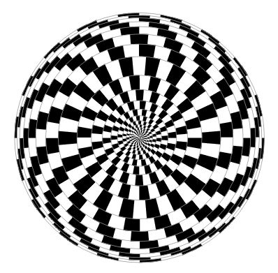 Drawn optical illusion 0ptical Pinterest on 0ptical and more
