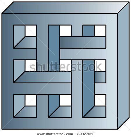 Drawn optical illusion 0ptical Illusion DrawingsIllusion Grid · 0ptical