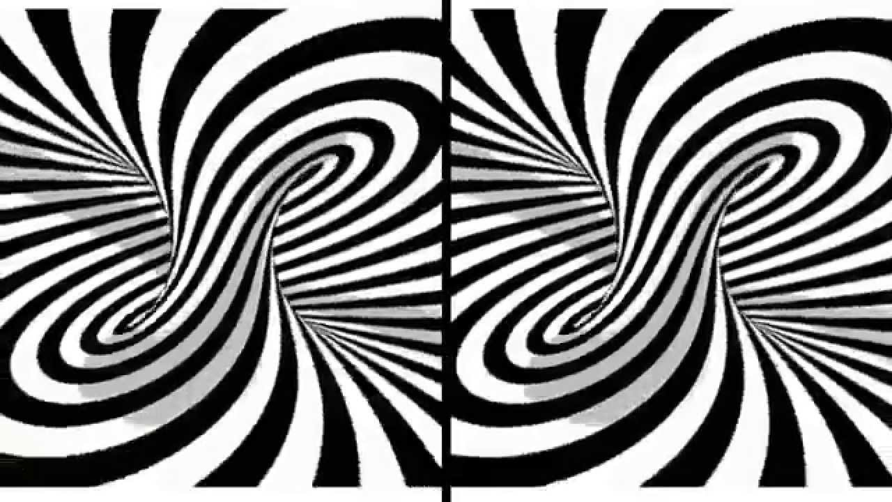 Drawn optical illusion 3d brain Optical illusions Illusion Optical illusions