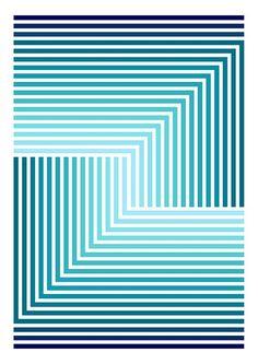 Drawn optical illusion allusion Allusions art Optical  Graphic
