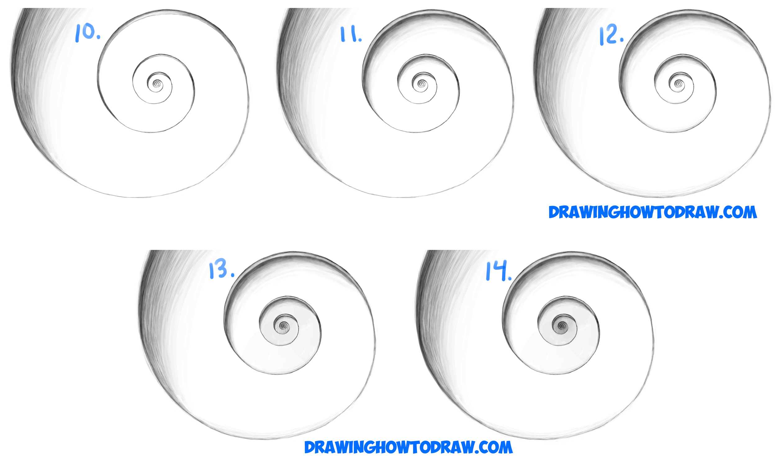 Drawn optical illusion beginner Drawing Draw Step How Step