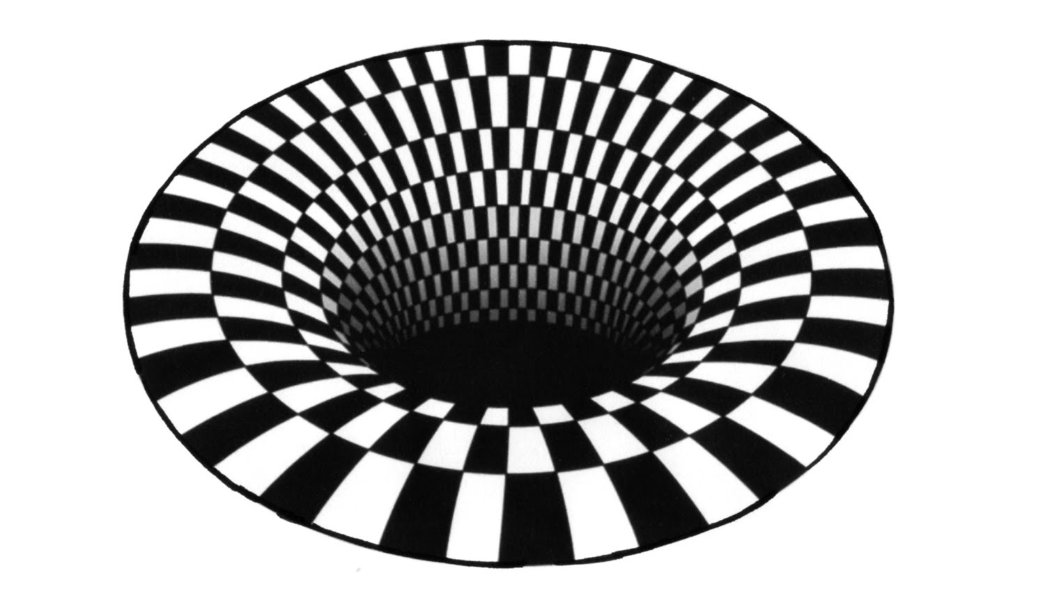 Illusion clipart vertigo A How 3D Draw to