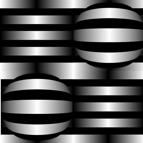 Drawn optical illusion deep Pinterest 159 illusions/3D about on