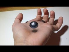 Drawn optical illusion dice ILLUSION DRAWING http://www net/drawing chrome