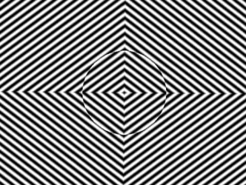 Drawn optical illusion distortion Movie YouTube Optical Illusion Unsubscribe