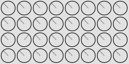 Drawn optical illusion distortion Discuss Genius Kids Visual Distortion
