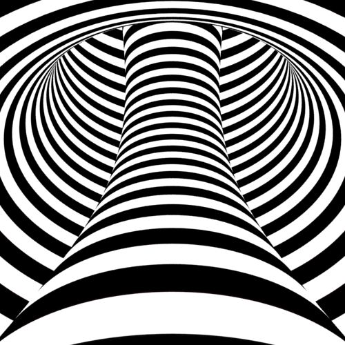 Optical Illusion clipart animated On best Optical illusions on
